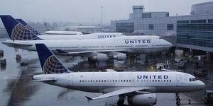 United Airlines Tantang Hacker Temukan Bug