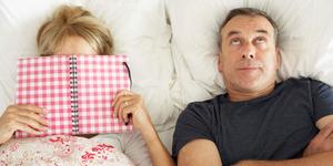 11 Kebiasaan yang Bikin Hasrat Seks Menurun