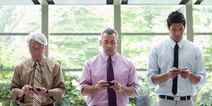 4 Tips Hindari Kecanduan Smartphone
