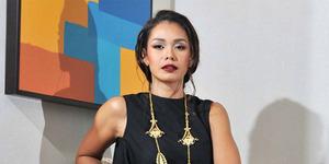 Adinia Wirasti Masuk Daftar 20 Wanita Tercantik