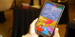 Bocoran Foto Tablet Samsung Galaxy Tab S2