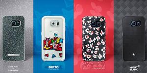 Case Mewah Duo Samsung Galaxy S6