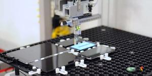 Google Hilangkan Lag Smartphone Dengan Bantuan Robot