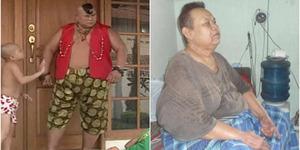 Hidup Tragis Bambang 'Kentung' Triyono Tuyul dan Mbak Yul