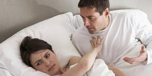 Penyebab Wanita Sakit Saat Bercinta dan Cara Mengatasinya