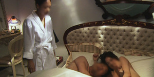 PSK Lesbian Jepang Incar Wisatawan Asing Tajir