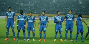 PSSI Mati Suri, Persib Bandung Bubar!