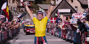 Trailer The Program Ungkap Skandal Doping Atlet Lance Armstrong