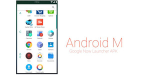 Download Google Now Launcher Android M