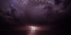 10 Foto Astronomi Menakjubkan