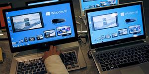 5 Fitur Windows 10 yang Tak Ditemukan di Apple