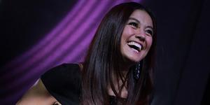 Agnez Mo Dapat Ucapan Selamat Ulang Tahun dari World Music Awards