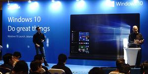 Alasan Windows 10 Menjadi Windows Terbaik
