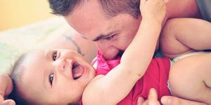 Balita Meninggal Tertimpa Ayah Kena Serangan Jantung