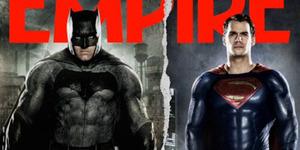 Batman v Superman: Dawn of Justice Rilis Foto Terbaru