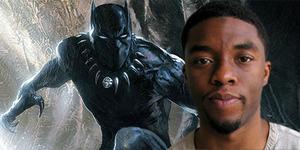 Black Panther Juga Beraksi di Captain America: Civil War