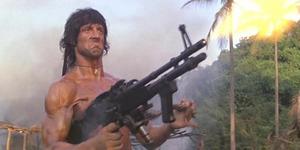 Bukan ISIS, Rambo 5 Bakal Lawan Bandar Narkoba Meksiko
