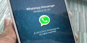 Cara Telepon Hemat Pakai WhatsApp