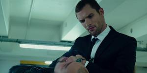 Ed Skrein Lawan Mafia Rusia di Trailer The Transporter Refueled
