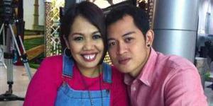 Elly Sugigi dan Rezky Aditya KW Akan Menikah