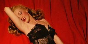 Foto Bugil Langka Marilyn Monroe Akan Dipamerkan