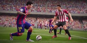 Game FIFA 16 Rilis 'Dribbling' Baru Ala Messi