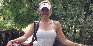 Heboh Foto Hot Paige Spiranac, Atlet Golf Seksi Asal Amerika