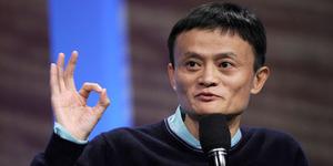 Jack Ma, Bos Alibaba yang Merasakan Pahitnya Dunia Kerja