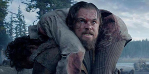 Leonardo DiCaprio Jadi Pemburu di Trailer The Revenant