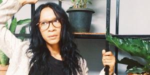 Mantan Pacar: Aming Cowok Banget & Suka Wanita