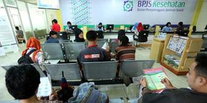 MUI: BPJS Kesehatan Haram Sebab Tak Sesuai Islam