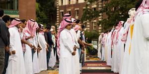 Ngaku Imam Mahdi, 11 WNI Sesat Ditangkap Polisi Saudi