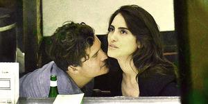 Orlando Bloom Ketahuan Cium Mesra Model Cantik Luisa Moraes