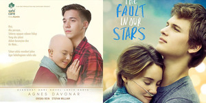 Poster 2 Film Steven William Ternyata Plagiat?