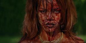 Rihanna Sadis di Video Klip Bitch Better Have My Money