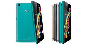 Smartphone Tertipis di Dunia Wiko Highway Pure Rilis di Indonesia