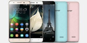 Spesifikasi Huawei Honor 4C, Harga Rp 2,3 Juta
