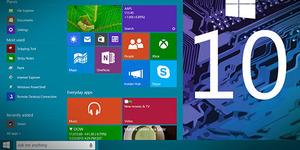 Spesifikasi Minimum PC Windows 10