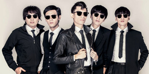 The Changcuters Tampil di Summer Sonic Tokyo 2015