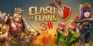 Tips Maksimalkan Clan Castle di Clash of Clans