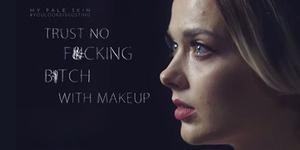 Video Cewek Berjerawat Menginspirasi Banyak Wanita