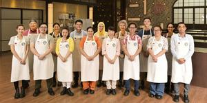 2 Koki Indonesia Gabung MasterChef Asia