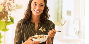 4 Makanan Sehat Untuk Memperkuat Sistem Imun