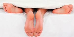4 Tips Unik Bikin Hubungan Seks Makin Bergairah
