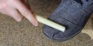 Cara Mudah Bikin Sepatu Tahan Air