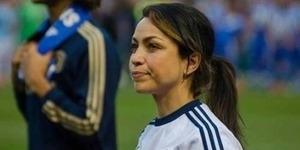 Gila Seks, Dokter Cantik Eva Carneiro Bercinta dengan Punggawa Chelsea?