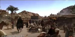 Iran Rilis Film Termahal 'Muhammad'