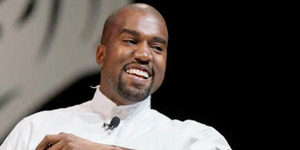 Kanye West: Saya Akan Maju Pilpres AS 2020!