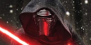 Nazi Jadi Inspirasi Karakter Penjahat Star Wars: The Force Awakens