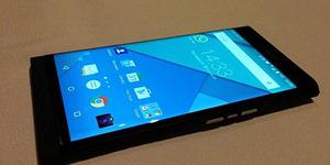 Penampakan BlackBerry Android Venice